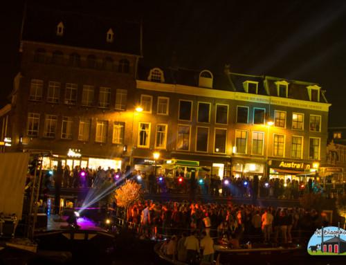3 oktober feesten (ook wel Leidens ontzet) in Leiden