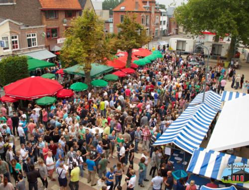 Bierfeesten in Sassenheim