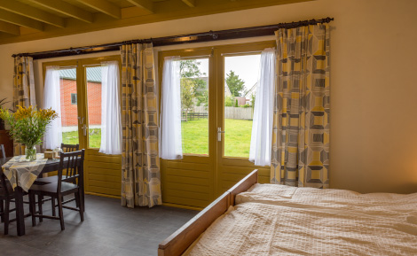 Bed and Breakfast de Blaarkop in Nieuw Wetering